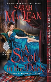 Cover Scot in the Dark