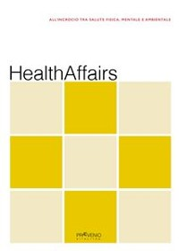 Cover HealthAffairs