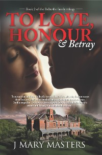 Cover To Love, Honour & Betray