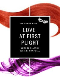 Cover Love At First Plight