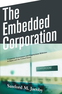 Cover The Embedded Corporation