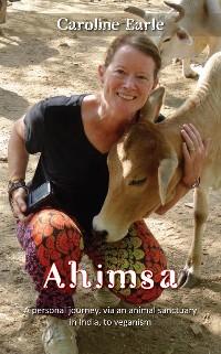 Cover Ahimsa