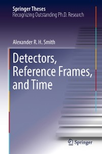 Cover Detectors, Reference Frames, and Time