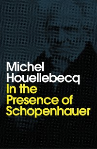 Cover In the Presence of Schopenhauer