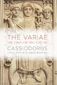 Cover The Variae