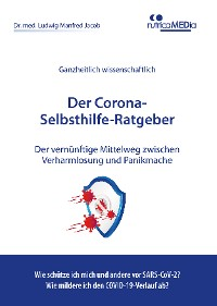 Cover Der Corona-Selbsthilfe-Ratgeber