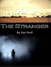 Cover The Stranger