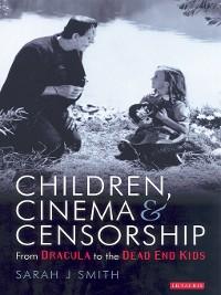 Cover Children, Cinema and Censorship