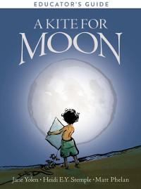 Cover Kite for Moon Educator's Guide