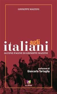 Cover Agli italiani
