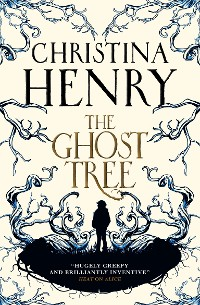 Cover The Ghost Tree