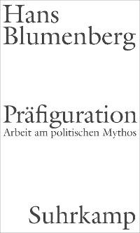 Cover Präfiguration