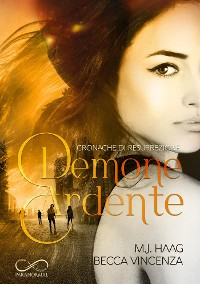 Cover Demone Ardente