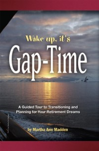 Cover Wake Up, It's Gap-Time