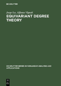 Cover Equivariant Degree Theory