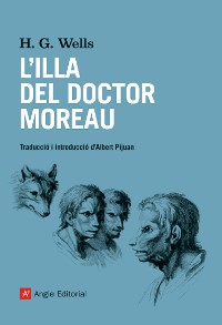 Cover L'illa del doctor Moreau