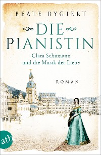 Cover Die Pianistin