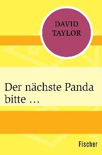 Cover Der nächste Panda bitte …