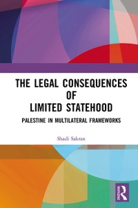 Cover Legal Consequences of Limited Statehood