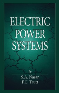 Cover Electric Power Systems