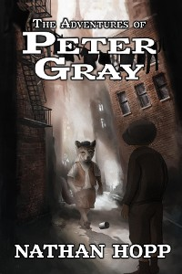 Cover The Adventures of Peter Gray