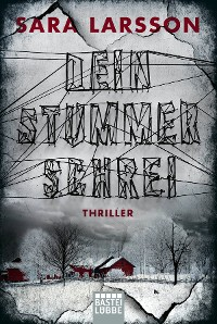 Cover Dein stummer Schrei
