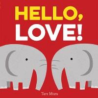 Cover Hello, Love!