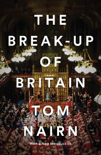 Cover The Break-Up of Britain