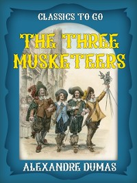 Cover Three Musketeers