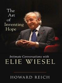 Cover The Art of Inventing Hope
