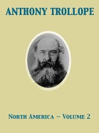 Cover North America - Volume 2