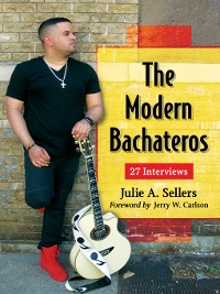 Cover The Modern Bachateros