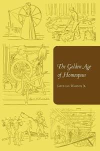 Cover The Golden Age of Homespun