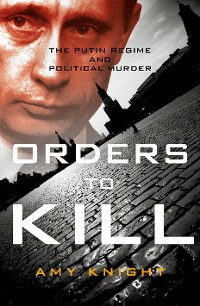 Cover Orders to Kill