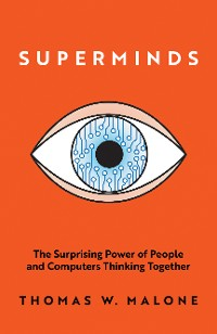 Cover Superminds