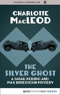 Cover The Silver Ghost