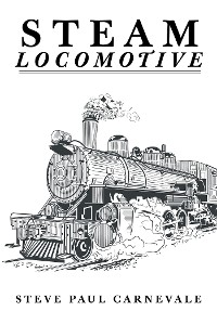 Cover Steam Locomotive