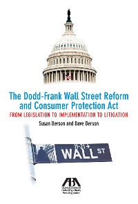 Cover The Dodd-Frank Wall Street Reform and Consumer Protection Act