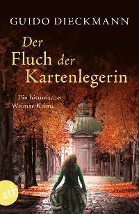 Cover Der Fluch der Kartenlegerin