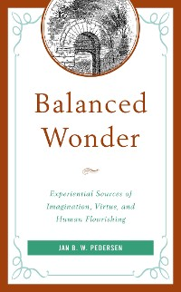 Cover Balanced Wonder