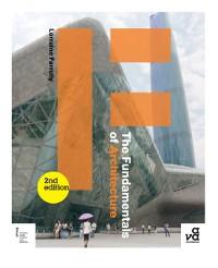 Cover Fundamentals of Architecture