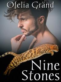 Cover Nine Stones