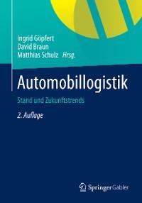 Cover Automobillogistik