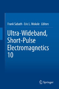 Cover Ultra-Wideband, Short-Pulse Electromagnetics 10