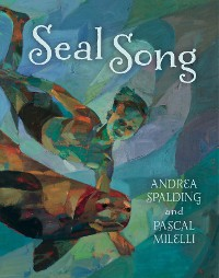 Cover Seal Song