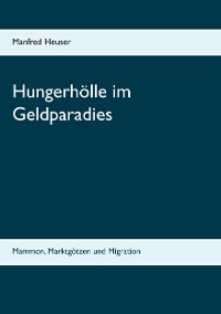 Cover Hungerhölle im Geldparadies