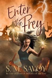Cover Enter the Frey