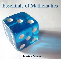 Cover Essentials of Mathematics