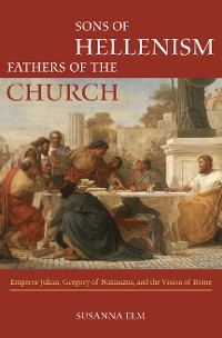 Cover Sons of Hellenism, Fathers of the Church