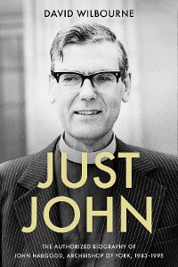 Cover Just John